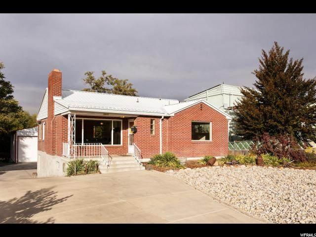 2840 S Highland Dr, Salt Lake City, UT 84106 (#1655654) :: Bustos Real Estate | Keller Williams Utah Realtors