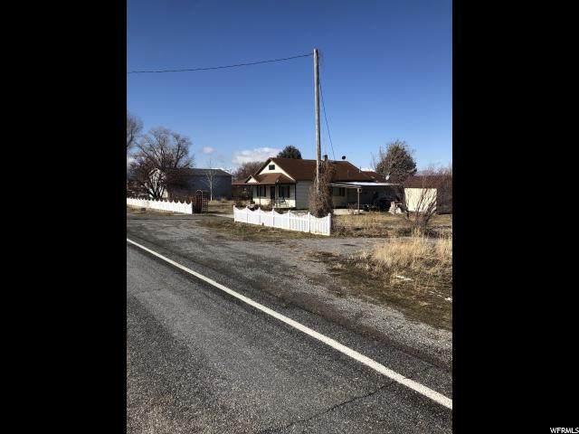890 S State St, Genola, UT 84655 (#1655661) :: Red Sign Team