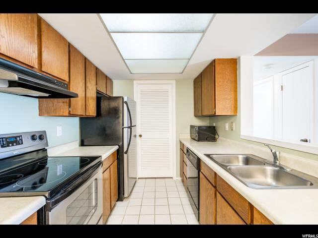 1275 E Shadow Ridge Dr 10N, Cottonwood Heights, UT 84047 (#1655666) :: Big Key Real Estate