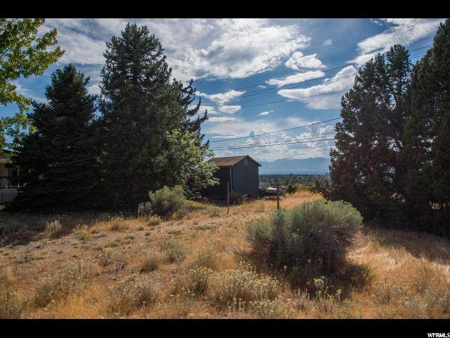 6860 S Virginia Hills Dr E, Cottonwood Heights, UT 84121 (#1655676) :: Colemere Realty Associates