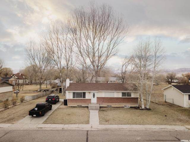 345 Valley Dr, Salina, UT 84654 (#1655679) :: Von Perry | iPro Realty Network