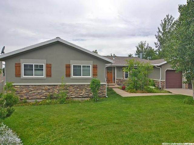 274 S Davis Blvd, Bountiful, UT 84010 (#1655689) :: goBE Realty