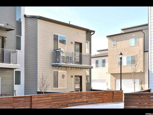 5356 W Nova Vista Way S, Herriman, UT 84096 (#1655701) :: Action Team Realty