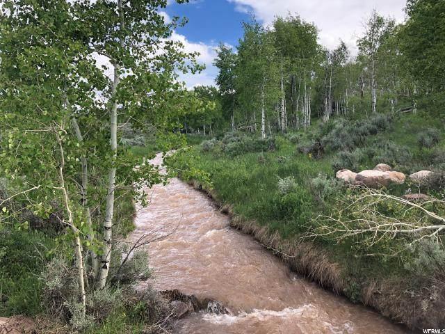 15 Wilderness Acres, Kamas, UT 84036 (#1655703) :: goBE Realty
