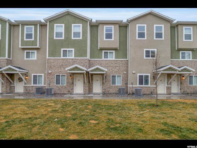 43 E 630 N, Vineyard, UT 84059 (#1655714) :: RE/MAX Equity