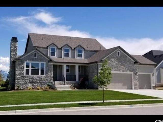 1881 W 75 S, Kaysville, UT 84037 (#1655726) :: Doxey Real Estate Group