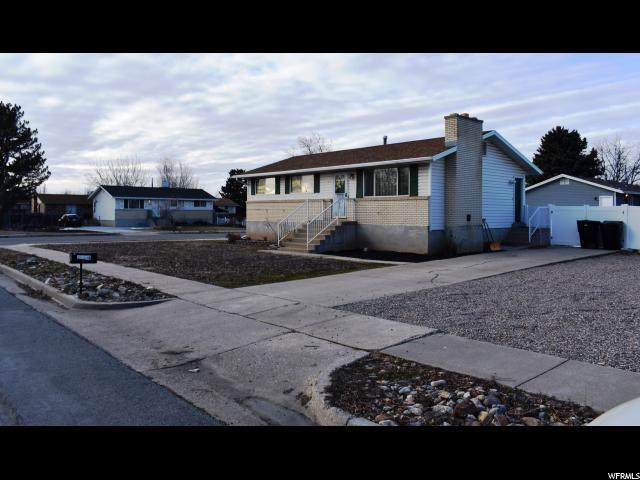 2784 W 1650 N, Clinton, UT 84015 (#1655729) :: Big Key Real Estate