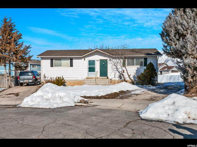 2662 N 370 E, Logan, UT 84341 (#1655732) :: RE/MAX Equity