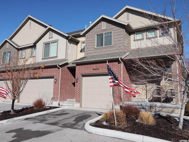 9601 N 4500 W, Pleasant Grove, UT 84062 (#1655733) :: Colemere Realty Associates