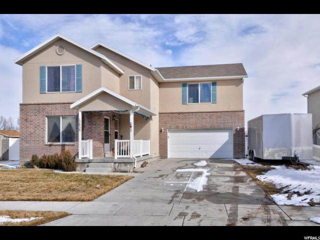 13839 S Ralph H Way W, Herriman, UT 84096 (#1655749) :: Action Team Realty