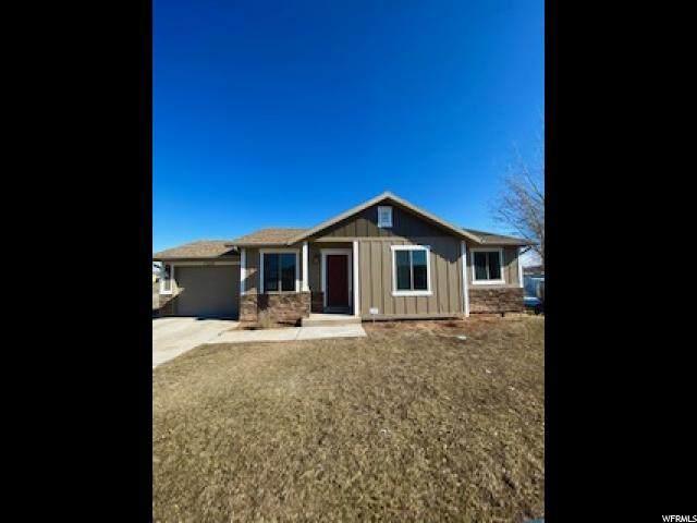1749 S 190 E, Roosevelt, UT 84066 (#1655750) :: Big Key Real Estate