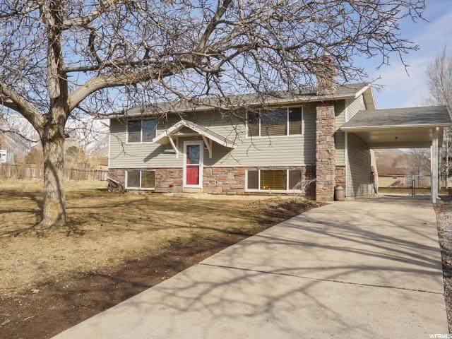 535 S 600 W, Brigham City, UT 84302 (#1655761) :: The Canovo Group