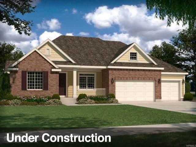 1143 W Murray Hollow Ln, Murray, UT 84123 (#1655767) :: Bustos Real Estate | Keller Williams Utah Realtors