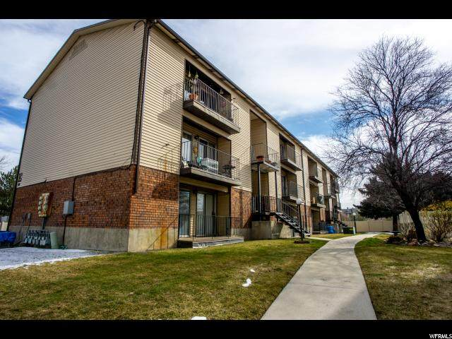 1148 E 6600 S E10, Salt Lake City, UT 84121 (#1655769) :: Colemere Realty Associates