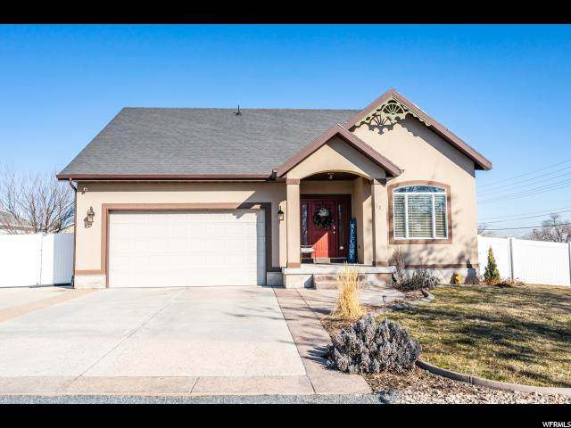 6024 W 13000 S, Herriman, UT 84096 (#1655790) :: Action Team Realty