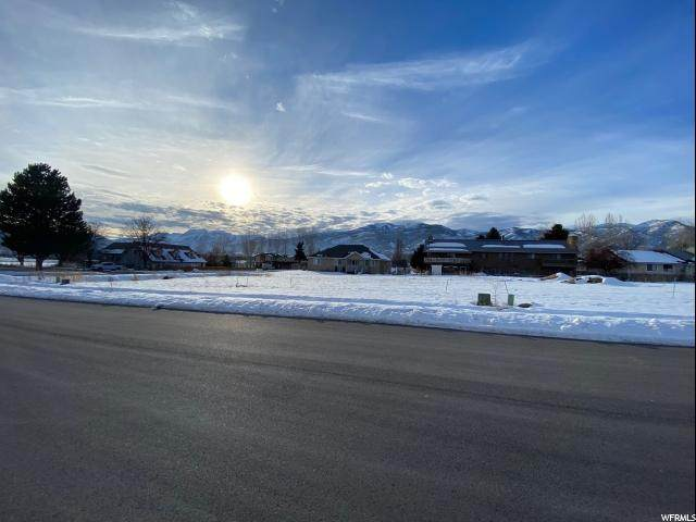 184 S 250 St E, Midway, UT 84049 (#1655798) :: Colemere Realty Associates