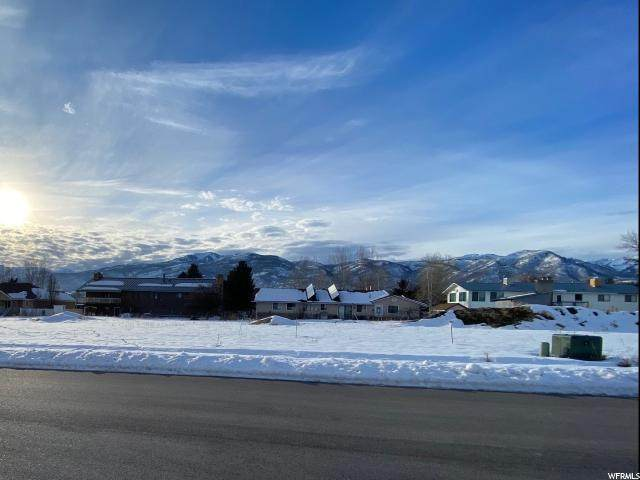 162 S 250 E, Midway, UT 84049 (MLS #1655803) :: High Country Properties