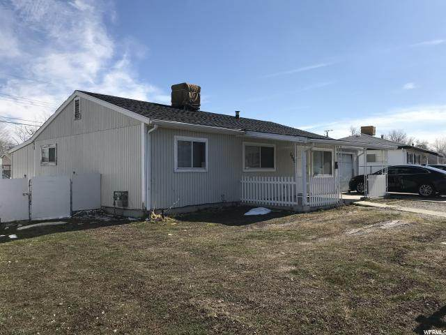 5005 S Pieper Blvd, Salt Lake City, UT 84118 (#1655806) :: Colemere Realty Associates