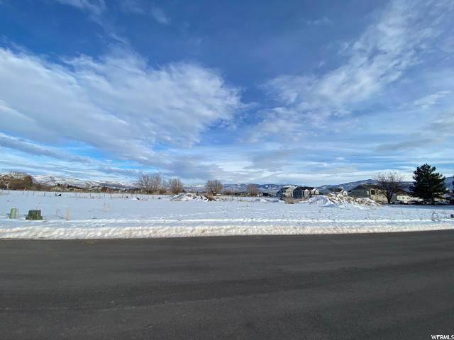 159 S 250 E, Midway, UT 84049 (MLS #1655811) :: High Country Properties