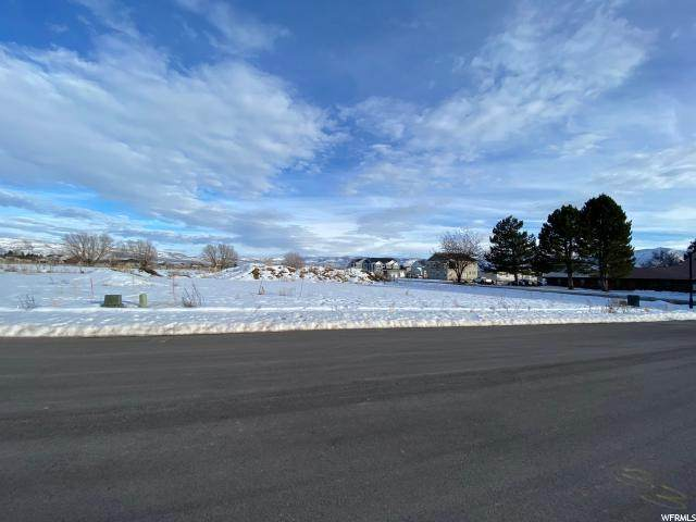 181 S 250 E, Midway, UT 84049 (#1655812) :: Colemere Realty Associates