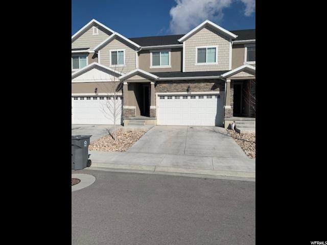 198 W Silver Springs Dr #138, Vineyard, UT 84058 (#1655816) :: The Fields Team
