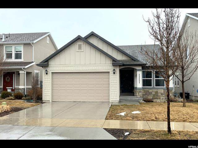 13251 S Meadowside Dr, Herriman, UT 84096 (#1655817) :: Action Team Realty