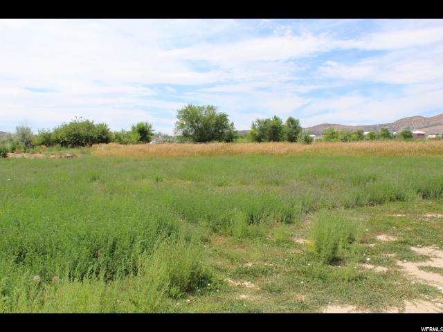 1188 S 1500 W, Vernal, UT 84078 (#1655822) :: The Fields Team