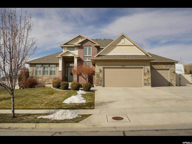 3143 N 1325 W, Pleasant View, UT 84414 (#1655824) :: Bustos Real Estate | Keller Williams Utah Realtors