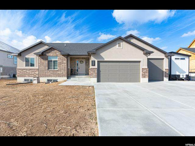 3525 S 5050 W, West Haven, UT 84401 (#1655828) :: Bustos Real Estate | Keller Williams Utah Realtors
