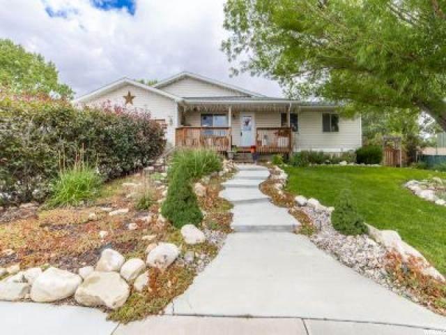 18516 W Wilson Ave Ave N, Cedar Valley, UT 84013 (#1655831) :: Bustos Real Estate | Keller Williams Utah Realtors
