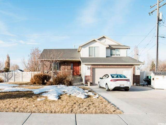 1842 W 750 S, Vernal, UT 84078 (#1655839) :: Colemere Realty Associates