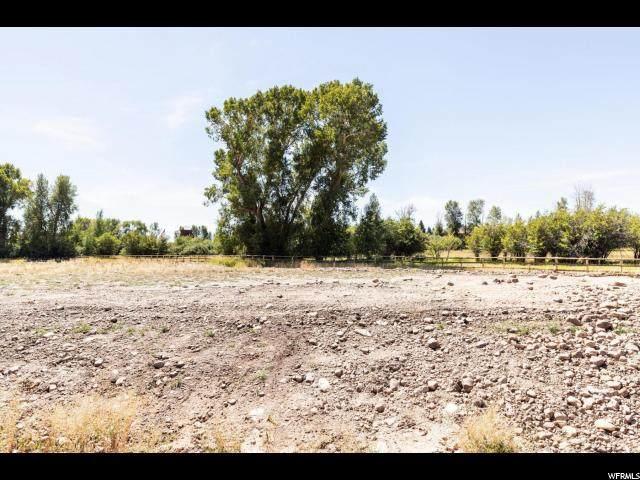435 Thorn Creek Dr, Kamas, UT 84036 (MLS #1655857) :: High Country Properties