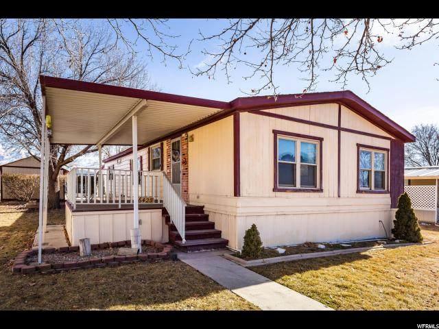 6423 S 840 W, Murray, UT 84123 (#1655866) :: Bustos Real Estate | Keller Williams Utah Realtors