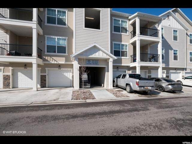 13054 S Tortola Dr O201, Herriman, UT 84096 (#1655870) :: Action Team Realty
