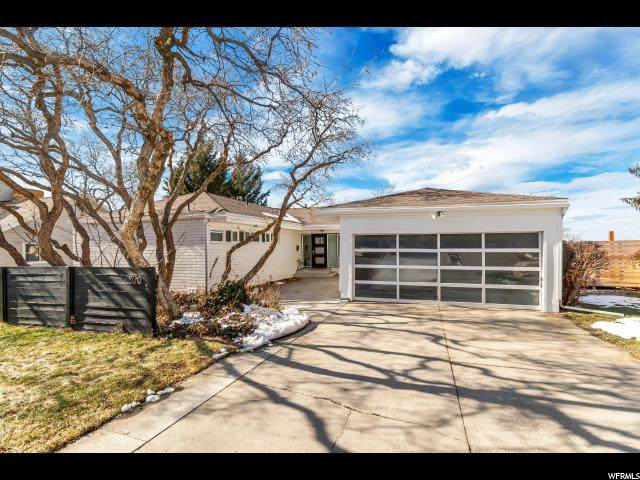 4700 S Wallace Ln E, Holladay, UT 84117 (#1655899) :: Colemere Realty Associates
