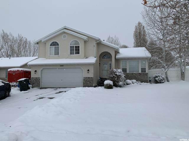 1088 N 550 E, Tooele, UT 84074 (#1655910) :: Bustos Real Estate | Keller Williams Utah Realtors