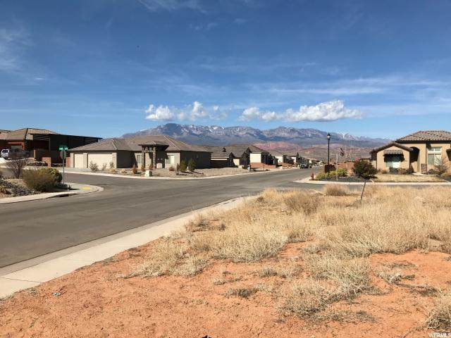 Address Not Published, Hurricane, UT 84737 (#1655911) :: Action Team Realty
