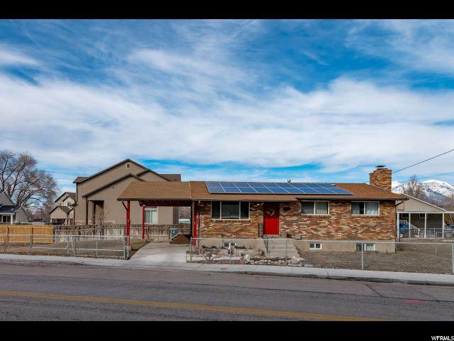 322 Mahogany Dr, American Fork, UT 84003 (#1655914) :: The Canovo Group
