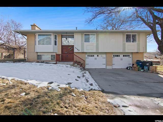 1140 E 100 N, Pleasant Grove, UT 84062 (#1655920) :: Colemere Realty Associates