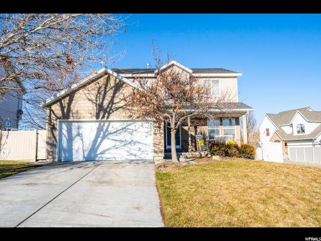 338 W Concord Pl, Saratoga Springs, UT 84045 (#1655931) :: Colemere Realty Associates