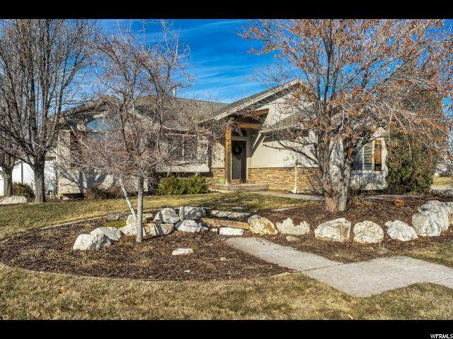 3318 S 550 W, Syracuse, UT 84075 (#1655932) :: Colemere Realty Associates