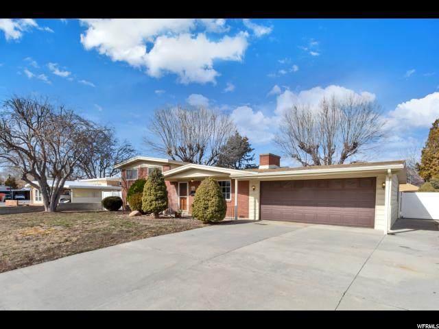 1336 W Phillips Ln S, Taylorsville, UT 84123 (#1655936) :: Colemere Realty Associates
