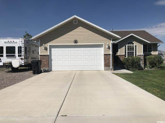 50 S 200 W, Centerfield, UT 84622 (#1655939) :: Colemere Realty Associates