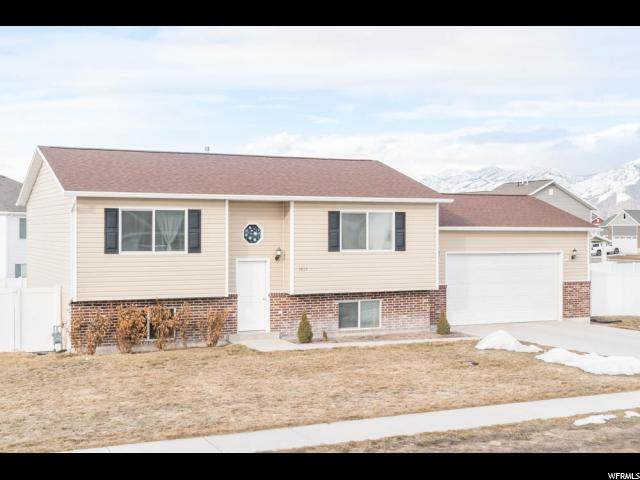 1031 W 2600 S, Nibley, UT 84321 (#1655954) :: RE/MAX Equity