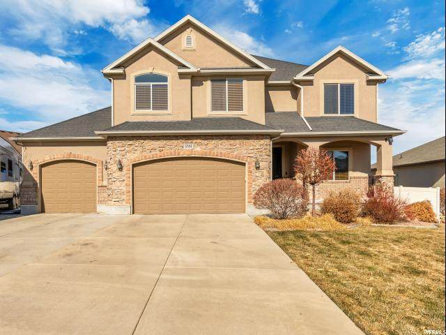 6304 W Copper Dust Ln S, West Jordan, UT 84081 (#1655960) :: Bustos Real Estate | Keller Williams Utah Realtors