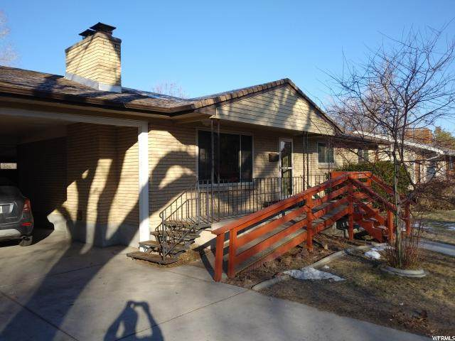 4284 S Normandie Ln, Millcreek, UT 84107 (#1655969) :: Action Team Realty