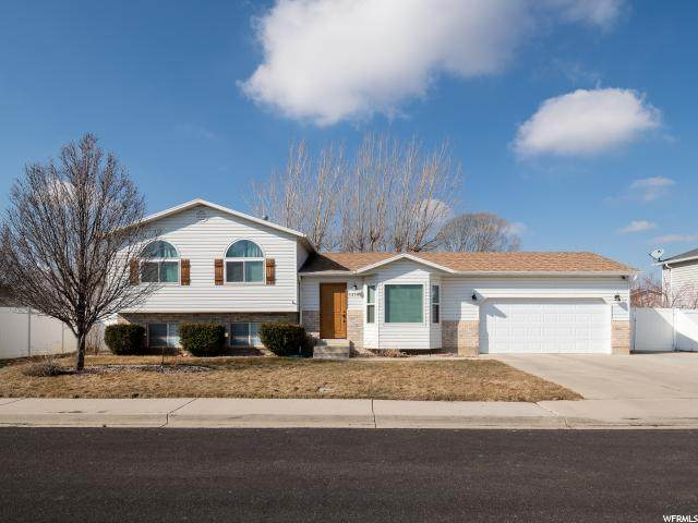 1374 S 2770 E, Spanish Fork, UT 84660 (#1655976) :: The Fields Team