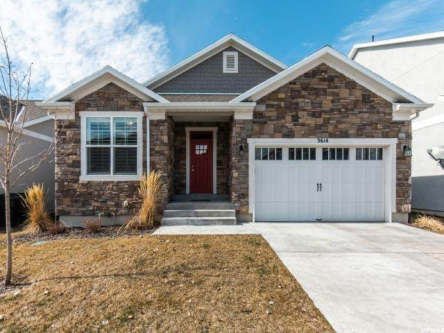5614 Justice Howe Ln, Murray, UT 84107 (#1655983) :: Action Team Realty