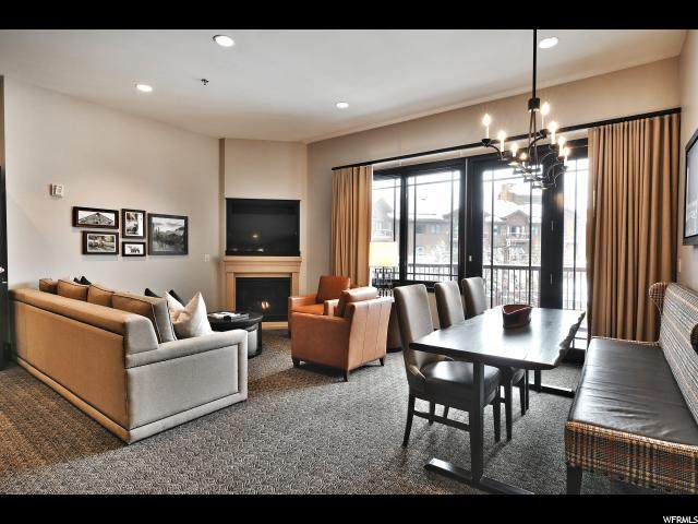 2100 W Frostwood Dr #5171, Park City, UT 84098 (MLS #1656000) :: High Country Properties