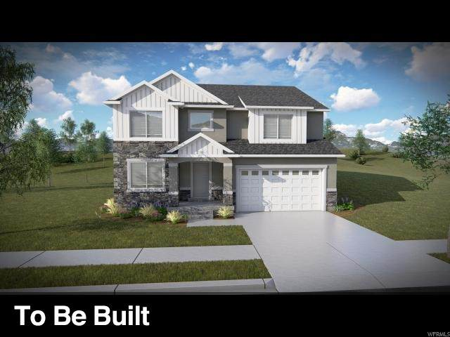 4878 N Mount Nebo Dr #412, Eagle Mountain, UT 84005 (#1656014) :: The Canovo Group